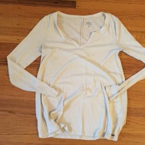 Hollister Thermal NWOT